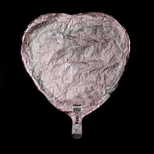 MYLARIS / Valentinium / Cardia (Pink) 001