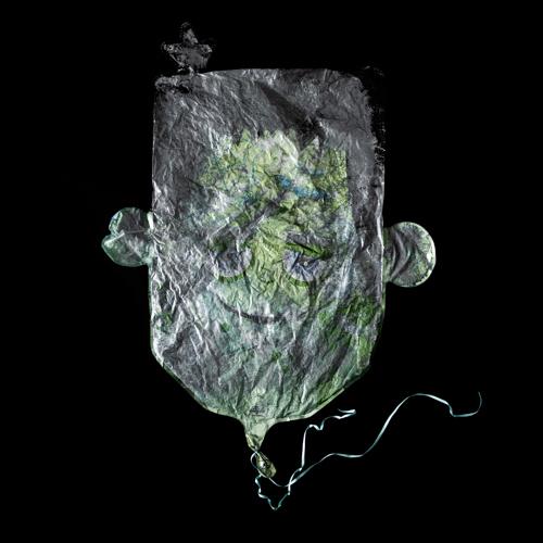 MYLARIS / Folklorus / Frankensteinis